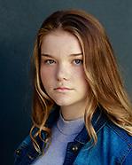 Actor Headshots Jessica Corps