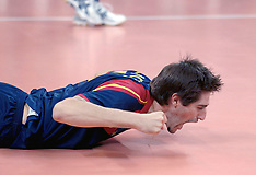 20050904 SRB: EK volleybal Spanje - Frankrijk, Belgrado