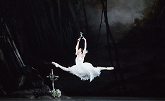 Giselle Royal Ballet 18th January 2018