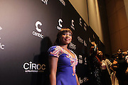 NEW YORK, NY-NOVEMBER 18: Actress/Recording Artist Naturi Naughton attends the 5th Annual W.E.E.N Awards held at the The Schomburg Center for Research in Black Culture on November 18, 2015 in Harlem, New York City.  (Terrence Jennings/terrencejennings.com)
