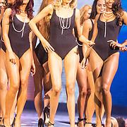 NLD/Hilversum/20160926 - Finale Miss Nederland 2016,