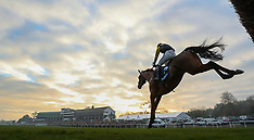 Coral Welsh Grand National - Chepstow Racecourse - 27 Dec 2018