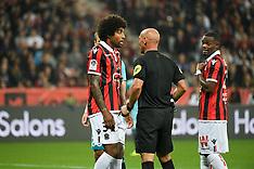 Nice vs Marseille - 21 Oct 2018