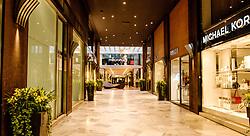 Modern shopping mall in Bologna, Italy<br /> <br /> (c) Andrew Wilson | Edinburgh Elite media