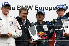 2009 Formula BMW rd 4 Nürburgring