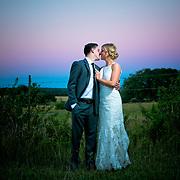 Zach & Caitlin's Wedding - Driftwood, Texas - May 13th, 2017