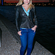 NLD/Amsterdam/20130326 - Presentatie Like My Brand 2013, Gigi Ravelli