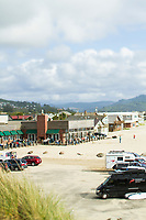 Pelican Brewery. Pacific City, OR