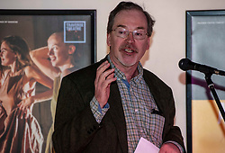 Pictured: Donald Smith, CEO TRACS (Traditional Arts and Culture Scotland)<br />