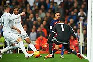 112115 Real Madrid vs. F.C. Barcelona. La Liga Football Match