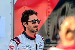 LONG BEACH, CA - APRIL 01   Academy award-winning actor Adrien Brody at the 2014 Toyota Celebrity/PRO Press/Media Day in Long Beach, CA. 2014 April 1. Byline, credit, TV usage, web usage or linkback must read SILVEXPHOTO.COM. Failure to byline correctly will incur double the agreed fee. Tel: +1 714 504 6870.