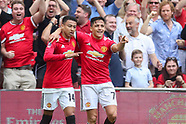 Manchester United v Tottenham Hotspur 210418