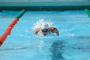 2009-10 University of Miami Swimming & Diving Photo Day