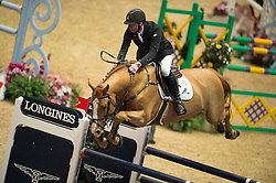 Vrieling Jur, (NED), Arezzo VDL<br /> The Christmas Speed Stakes <br /> London International Horse Show<br /> © Hippo Foto - Jon Stroud