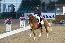 Sune Hansen, (DEN), Charmeur<br /> CDI3* Grand Prix <br /> Royal Windsor Horse Show - Windsor 2015<br /> © Hippo Foto - Jon Stroud