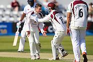 Northamptonshire County Cricket Club v Derbyshire County Cricket Club 040516