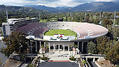 NCAA Football-Rose Bowl Stadium Views-Mar 21, 2020