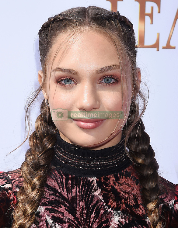 LOS ANGELES, CA - AUGUST 19: Actress Debbie Sherman attends the premiere of The Weinstein Company's 'Leap!' at Pacific Theatres at The Grove Los Angeles on August 19, 2017 in Los Angeles, California. 19 Aug 2017 Pictured: LOS ANGELES, CA - AUGUST 19: Actress Maddie Ziegler attends the premiere of The Weinstein Company's 'Leap!' at Pacific Theatres at The Grove Los Angeles on August 19, 2017 in Los Angeles, California. Photo credit: Jeffrey Mayer / MEGA TheMegaAgency.com +1 888 505 6342