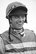 9 April, 2011: Jockey Brian Crowley