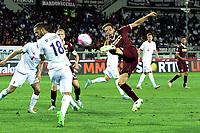 gol Emiliano Moretti<br /> Db Torino 30/08/2015 - campionato di calcio serie A / Torino-Fiorentina / foto Daniele Buffa/Image Sport