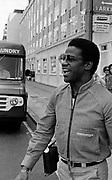 Al Green in London 1981