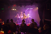 Rojo Tango show, one of the most famous Tango shows in Buenos Aires, Faena Hotel & Universe, Puerto Madero..