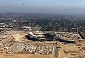Aug 5, 2018-NFL-Los Angeles Rams Stadium Views
