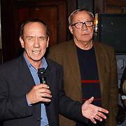 100ste aflevering Baantjer, Peter en Piet Römer