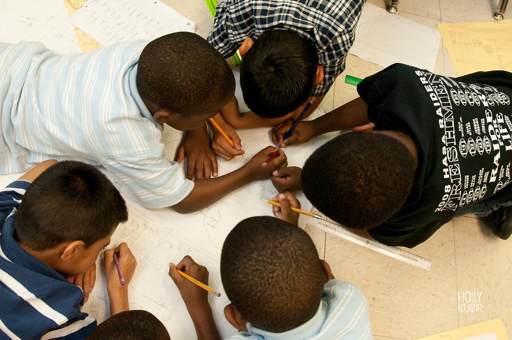 West Ed: Raymond Academy, Houston Texas Schools on America