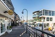 Tress Apothecary and Salon at Lido Marina Village