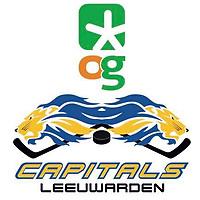 2019-10-05 OrangeGas Capitals vs Amsterdam Tigers