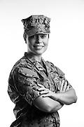 Miranda Williams<br /> Navy<br /> O-3 (E)<br /> Public Affairs Officer<br /> OEF<br /> July 1994 - Present<br /> <br /> Veterans Portrait Project<br /> San Diego, California