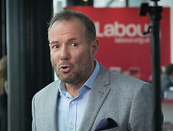 File photo dated 27/07/16 of Derek Hatton. A party spokesman has said Mr Hatton has withdrawn his application to rejoin Labour.