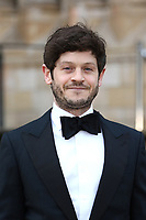 Iwan Rheon, Our Planet - Global premiere, Natural History Museum, London, UK, 04 April 2019, Photo by Richard Goldschmidt