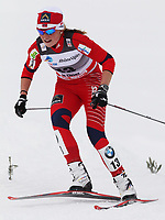 Marthe Kristoffersen (NOR) (Pascal Muller/EQ Images)