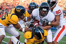 20091107 - Oregon State at California (NCAA Football)
