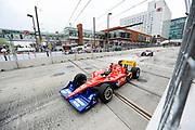 September 2-4, 2011. Indycar Baltimore Grand Prix. 10  Dario Franchitti General Electric (Chip Ganassi)
