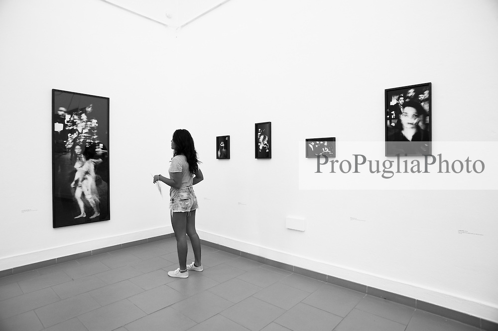 ProPugliaPhoto photographic workshop at BKT University in Berlin