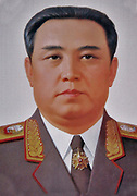 Kim Il-sung 1912 – 1994) Korean communist, and politician who led North Korea from its founding in 1948 until his death. During his tenure as leader of North Korea, he ruled the nation with autocratic power and established an all-pervasive cult of personality.  leader of North Korea