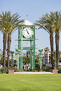 Garden Grove Clock Tower