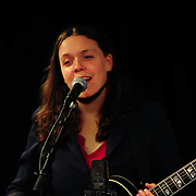 Lucy Wainright Roche at Singer Songwriter Festival