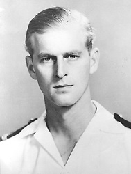 Undated file photo of the Duke of Edinburgh as Commander of the Frigate HMS Magpie in 1951. The Duke of Edinburgh has died, Buckingham Palace has announced. Issue date: Friday April 9, 2020.. See PA story DEATH Philip. Photo credit should read: PA Wire