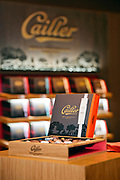 Nestle Cailler pop up event in San Francisco, Calif., Friday, Dec. 16, 2016.<br /> <br /> Photos by Adm Golub