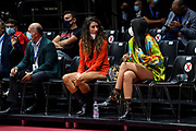 Valentina Vignali<br /> Happy Casa Brindisi - Banco di Sardegna Dinamo Sassari<br /> Discovery+ Supercoppa 2021 - Final Eight - Quarti di Finale<br /> LBA Legabasket Serie A UnipolSAI 2021/2022<br /> Bologna, 18/09/2021<br /> Foto L.Canu / Ciamillo-Castoria