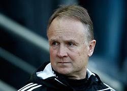 Bristol City Manager Sean O Driscoll- Photo mandatory by-line: Matt Bunn/JMP  - Tel: Mobile:07966 386802 19/04/2013 - Hull City v Bristol City - SPORT - FOOTBALL - Championship -  Hull- KC Stadium