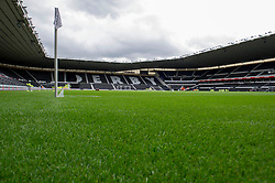 A general view of the iPro Stadium - Photo mandatory by-line: Dougie Allward/JMP - Mobile: 07966 386802 30/08/2014 - SPORT - FOOTBALL - Derby - iPro Stadium - Derby County v Ipswich Town - Sky Bet Championship