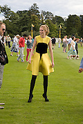 HANNAH SHAW, 2008 Veuve Clicquot Gold Cup Polo final at Cowdray Park. Midhurst. 20 July 2008 *** Local Caption *** -DO NOT ARCHIVE-© Copyright Photograph by Dafydd Jones. 248 Clapham Rd. London SW9 0PZ. Tel 0207 820 0771. www.dafjones.com.