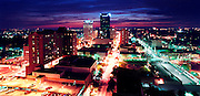 Lexington Skyline circa 1997. Photo by Mark Cornelison   Staff