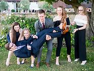 Cooper School Prom Straton Court Barn