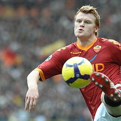 20100221: ITA, Serie A, AS Rom vs Catania